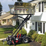 Roofers Buggy